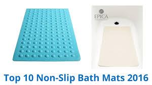 10 best non slip bath mats 2016 youtube