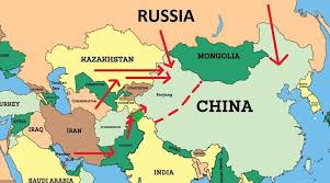India Strategy U2013 Detailed Report by Turkey Russia And China In Central Asia U2013 Iakovos Alhadeff