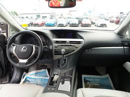 lexus certified used car warranty certified or used vehicles for sale