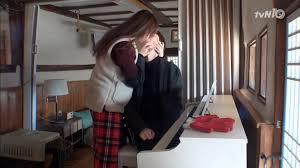 koo hye sun y su esposo echa un vistazo a la nueva vida de casados de ahn jae hyun y ku hye