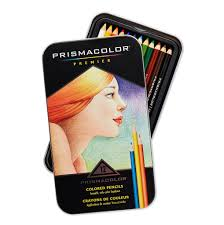 nice pencils prismacolor premier soft core colored pencil set