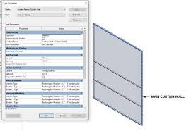 Curtain Wall Mullion Revit Angled Mullion Autodesk Community