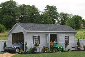 1 Car Prefab Garage One Car Garage Horizon Structures Garage Design Therapy Modular Garages Ny 2 Story Buildings