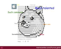 Doge Meme Youtube - dawn of the doge youtube by frynce gana meme center
