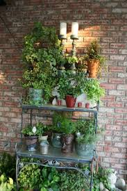 Large Bakers Rack Plant Stand Stunning Outdoor Plant Rack Image Design Lowes Diy