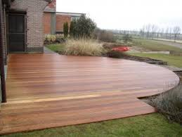 le de terrasse encastrable terrasse bois de piscine plage piscine