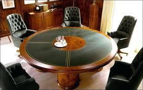 table ronde de bureau table ronde de bureau table ronde pour bureau josytal info