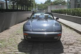 porsche slant nose 1988 porsche 930 for sale 1962749 hemmings motor news