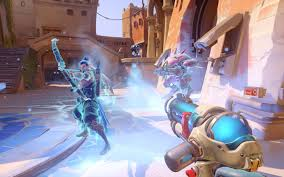overwatch benchmarked graphics u0026 cpu performance tested techspot