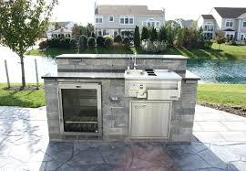 prefab outdoor kitchen grill islands prefab outdoor kitchen grill islands s kitchen island stools walmart