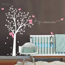 Bird Wall Decals For Nursery by Online Get Cheap Tree Baby Names Aliexpress Com Alibaba Group