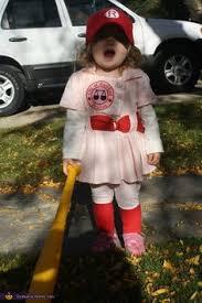 Rockford Peaches Halloween Costume 1 Source Halloween Costumes U0026 Accessories League