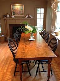 Primitive Dining Room Tables 139 Best Windsor Chairs Images On Pinterest Windsor Chairs