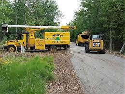 services stuckman tree service