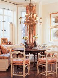 galette de chaise style campagne style campagne chic u2013 laissez entrer l u0027ambiance provinçale