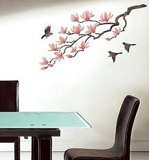 Floral Wall Stencils For Bedrooms Elegant Stencils For Walls Large Stencils Modern Stencils Great