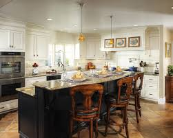 kitchen 16 kitchen island design kitchen two tone cabinets design pictures remodel decor and
