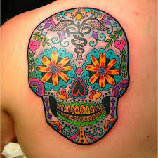 90 magnificent sugar skull ideas represent the
