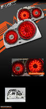 nissan skyline xenon lights red clear led tail lights for nissan r34 skyline coupe gts t gt r