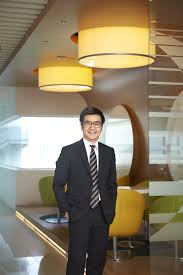 Howie At Home by Howie H S Lau Chief Customer Officer Singapore