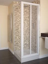 bi fold shower doors 700 800 900 and 1000mm now available