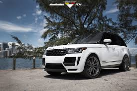 range rover sport modified range rover sport adv10 mv 1 cs wheels adv 1 wheels