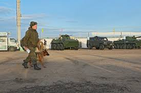 Russia Equipped Six Military Bases by Russiandefence Com Russian Defence Twitter