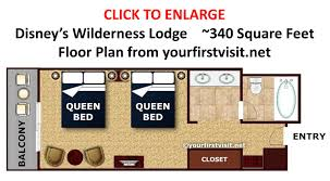 disney saratoga springs floor plan the pros and cons of disney world u0027s deluxe resorts by someone