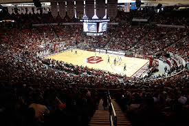 lloyd noble center the official site of oklahoma sooner sports