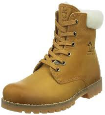 womens short biker boots panama jack 03 leopardo b1 women u0027s biker boots yellow gelb