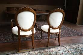Dining Room Chair Covers Dining Room Chair Covers Round Back