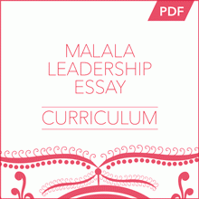 a essay about leadership