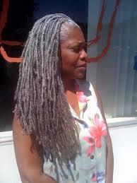 african american silver hair styles locsgirl livelaughlovelocs 18 15n 77 30w http 18 15n 77 30w