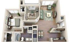 exquisite astonishing how to decorate a one bedroom apartment 1