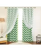 Lime Green Sheer Curtains Exclusive Deals On Green Sheer Curtains