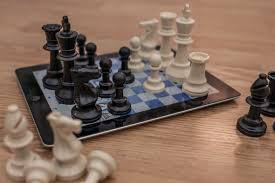 six free online chess resources