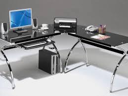 Officemax Glass Desk Office Depot Glass Corner Desk Decorative Desk Decoration