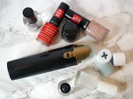 polish those nails to perfection with revlon u0027s new shine addict