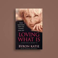 the four questions book loving what is how four questions can change your byron