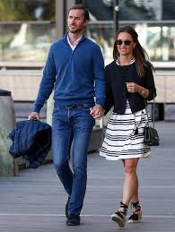 pippa middleton and james matthews honeymoon in sydney australia