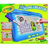 amazon com crayola sketch wizard kit draw from 2d 3d
