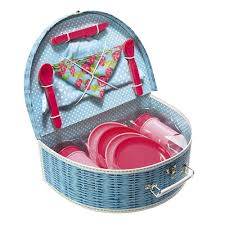 kids picnic basket kids picnic basket nm 87528 picnic in provence set