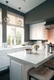 gray kitchen with white cabinets white and gray kitchen contemporary kitchen kishani perera