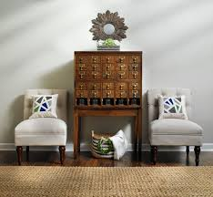 living room collaboration u0026 a stenciled crate accent one artsy mama