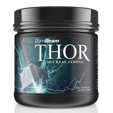 thor pre training stimulant 30 servings gymbeam cy good