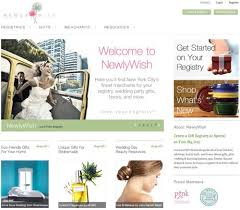 place to register for wedding 15 registries that don t involve toaster ovens or blenders brit co
