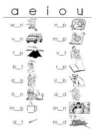 short vowels lessons tes teach