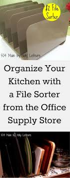 kitchen office organization ideas best 25 kitchen storage ideas on storage kitchen