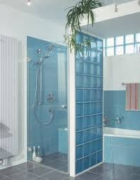 glass block bathroom ideas www california glass tile glass block shower wall using 8 x 8