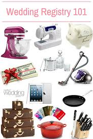 wedding gift registry 17 things to add to your wedding gift registry